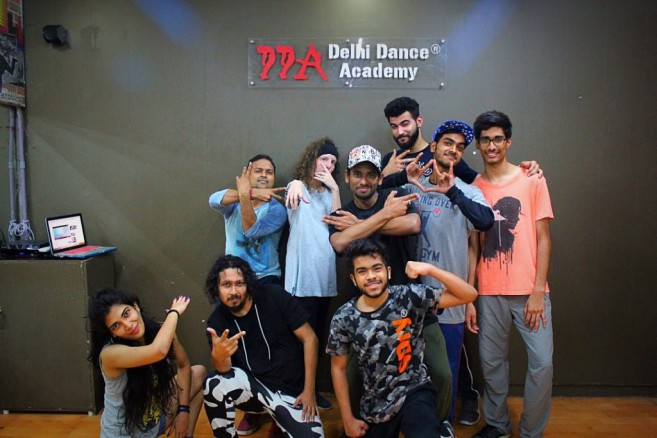 461a72d6b2 Hip Hop Dance Classes - Dance Classes in Delhi