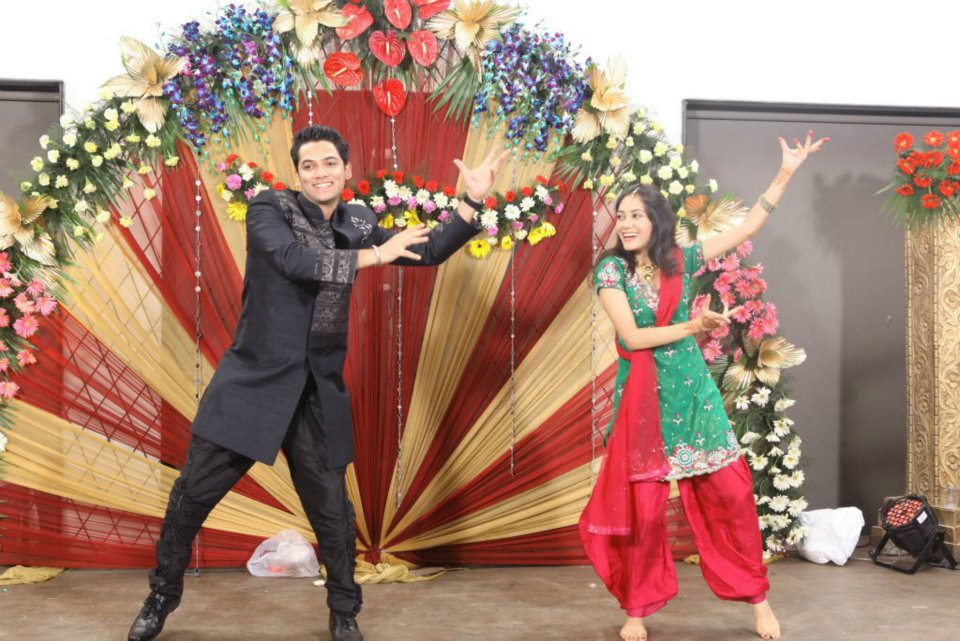 Best Wedding and Marriage Dance Choreography Delhi