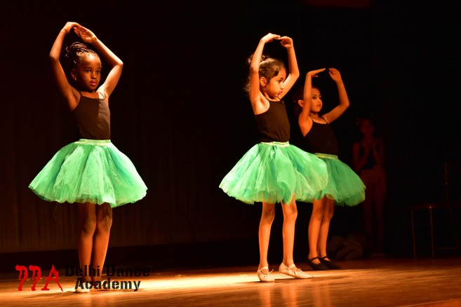 School Annual Day - Dance Teachers and Competitions - Delhi